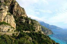 Amalfi Itinerary: Shine on the web | Scoop.it