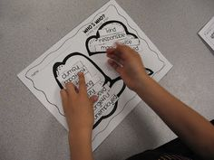 Strega Nona and Big Anthony character trait sort-Tomie dePaola author study