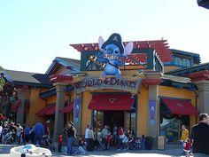 World of Disney store, Orlando