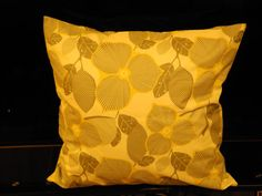 Flowers and Leaves by seeratts on Etsy, $24.99