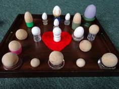 Cheap and Practical Montessori