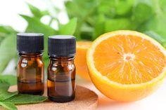Natuurlijke medicijnkast