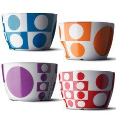 Verner Panton bowl