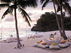 Beautiful Scenery of the Philippines