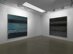 Sean Scully: Kind of Red | Timothy Taylor Gallery | Artsy