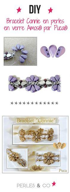 making beaded jewelry Beaded Bracelet Patterns, Beading Patterns, Beaded Jewelry Designs, Handmade Jewelry, Bead Jewelry, Diy Jewelry, Jewelry Accessories, Jewellery, I Love Jewelry