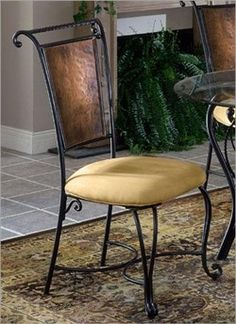 Dining Chair By Hillsdale Bar FurnitureDining