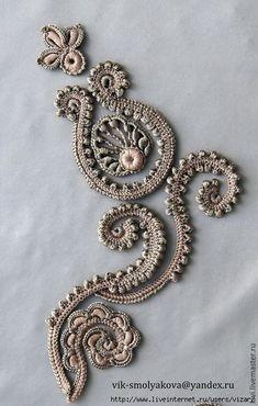 Irish lace | Entries in category Irish lace | Blog dvorezkaya63: LiveInternet - Russian Service Online diary