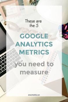 It's always useful to look back over your progress. But where should you start? What are the most important metrics to track? This is the key information you need to look at. Creative Business, Business Tips, Online Business, Google Analytics Dashboard, Best Seo Tools, Competitor Analysis, Business Entrepreneur, Blogging For Beginners, Blog Tips