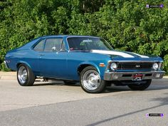 nova super sport - Google Search