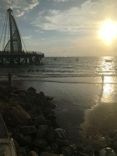Puerto Vallarta Romantic Zone