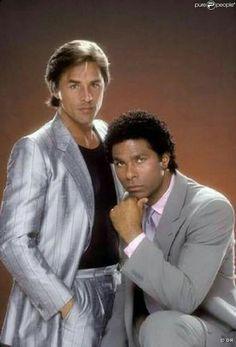 Sony crocket & Ricardo tubs (Miami vice)