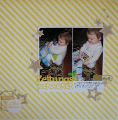 Layout by Susanne Vowinkel Scrapbooking Ideas, Layouts, Baseball Cards, Blog, Challenges, Projects, Blogging, Scrapbooking Layouts