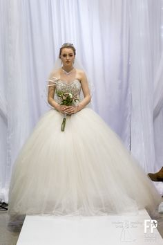 Browse the newest designer wedding dress collections—straight from the show. Elegant, Modern and Glamorous, our Fashion Show is a One-of-a-Kind event. Wedding Show, Wedding Bride, Fashion Online, Fashion Show, Designer Wedding Dresses, Dress Collection, Ball Gowns, Flower Girl Dresses, Glamour