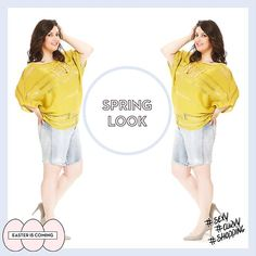 #spring #fashion #colours #jeans #sexy #curvy #shopping #plussize #plussizefashion Spring Is Here, Spring Looks, Fashion Colours, Jeans, Sexy, Spring Fashion, Curvy, Shopping, Fashion Spring