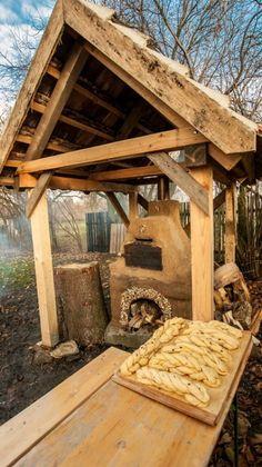 Chlebová pec v Rakovicích (kliknutímpřejdetenadalšípoložkugalerie)