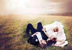An Autumn Wedding in the English Countryside: Betsy   Patrick