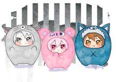 Hình ảnh Pikachu, Cute Anime Guys, Anime Boys, Bts Chibi, Kawaii Anime, Idol, Geek Stuff, Fan Art, Pictures