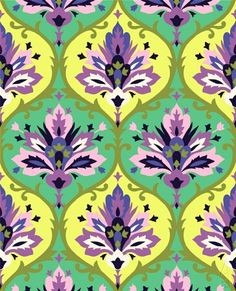Amy Butler designs as art: http://www.artthatfits.com/art/EnlargePage.aspx?ImageId=465131