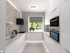 Kuchnia styl Skandynawski - zdjęcie od Studio Projektowe Atoato - Kuchnia - Styl…