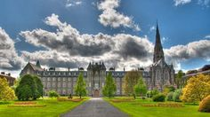 Click the picture to learn more about NUI Maynooth (Exchange) | UA Global Initiatives