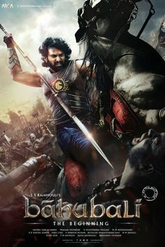 Baahubali: The Beginning - A Big, Bold and Beautiful Epic Adventure | Falling In Love With Bollywood http://www.fallinginlovewithbollywood.com/2015/07/baahubali-the-beginning-a-big-bold-and-beautiful-epic-adventure.html?utm_campaign=socialmedia&utm_source=pinterest.com&utm_medium=filwbollywood