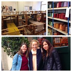 Continuing on her UK visit, Andie from Talent Resources, visited University of Brighton today and was so excited to meet with the fantastic students and chat about our International Internship Program – And she was joined by previous International Interns Lucy & Sally! #UniversityOfBrighton #University #UnitedKingdom #International #Internship #ANNINCTalentInsider #BFFTrends