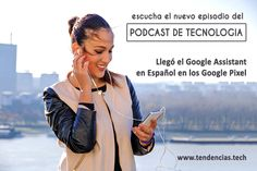 Te invitamos a que escuches el #Podcast de #Tecnología y te mantengas… https://itunes.apple.com/us/podcast/tendenciastech/id1203756848?mt=2