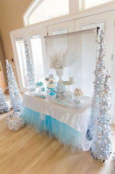 Frozen (Disney) Birthday Party Ideas | Photo 1 of 23 | Catch My Party