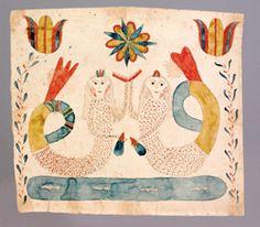 Folk Art -Past Sales at Pook and Pook
