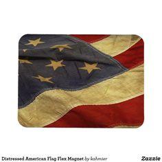 Distressed American