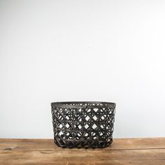 Our Lucy Oval Basket is ideal for storing blankets or throws in your living space. These light, wooden baskets come in three sizes and two colors. Get one or a few of these stylish baskets to organize any room in your home. Storing Blankets, Wooden Basket, Open Weave, Living Spaces, Living Room, Home Accessories, Decorative Bowls, Planter Pots, Candle Holders