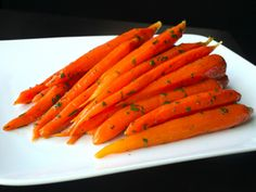 Sous-Vide Glazed Carrots | Serious Eats: Recipes - Mobile Beta!""