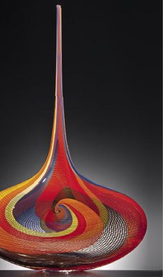 Lino Tagliapietra, Master of the Glass - art glass