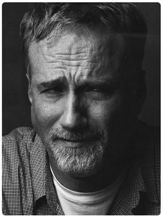 David Fincher! The genius behind Fight Club and Seven