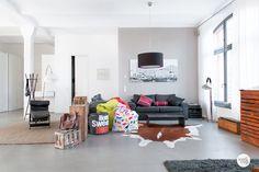 Family Vacation Rental | The Karl-Kunger Residence | Alt-Treptow | Kid & Coe
