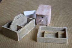 Wood Craft or Foam board Idea http://jicolin.free.fr/projet20.htm