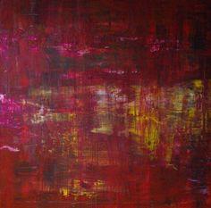 """Saatchi Art Artist Bernard Bonnet; Painting, """"Night"""" #art"""