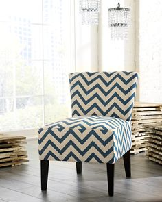 Ravity   Blue   Accent Chair By Signature Design By Ashley. Get Your Ravity    Blue   Accent Chair At Furniture Country, Gainesville FL Furniture Store.