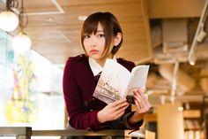 ROCK好きな欅坂46志田愛佳のSTAY GOLDな本とは?【欅坂書店】 - otoCoto