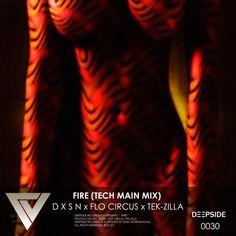 Fire (Flo Circus Remix) - Single by Tekzilla, DXSN | Spotify Dukan Diet Food List, Fire, Album, Songs, Song Books, Card Book