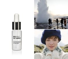EFG BioEffect Serum from #Iceland