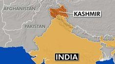 Pakistan shoots down 2 Indian warplanes, parades captured pilot on video