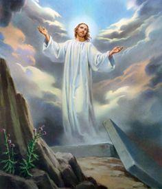 Our Savior!