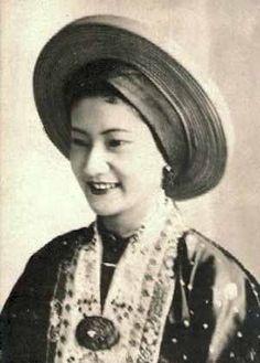 Nam Phuong - The last empress of Viet Nam