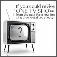 Black and white TVs
