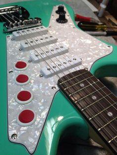 DiPinto Guitars
