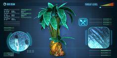 Farm Plant 4 Subnautica Creatures, Alien Plants, All Video Games, Alien Concept Art, Monster Hunter World, Alien Worlds, Creature Concept, Sea World, Fantasy World