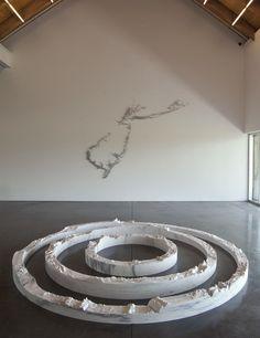 Platform: Maya Lin | Parrish Art Museum