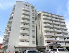 堺市北区 分譲賃貸マンション サンロード大泉 Multi Story Building